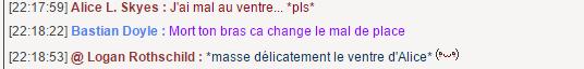 L'Anthologie de la Chatbox. - Page 3 Screen13