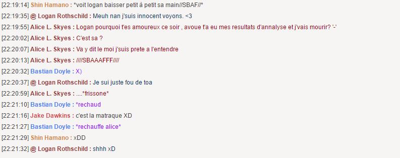 L'Anthologie de la Chatbox. - Page 3 Screen17