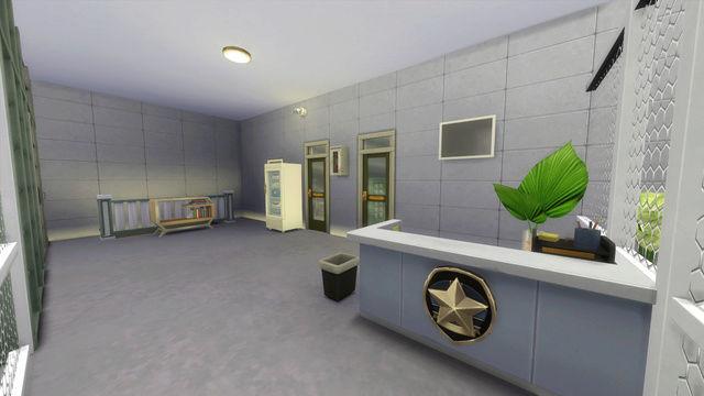 Galerie de Falco [Constructions] 23-11-18