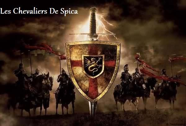 Les Chevaliers de Spica