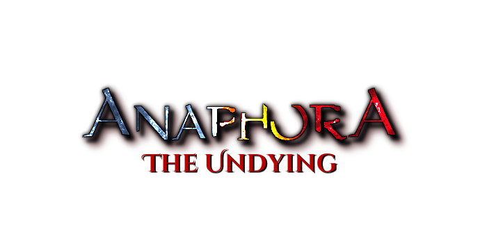 Anaphora: The Undying Anapho11