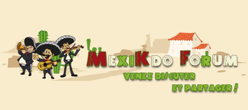 MEXIKDO