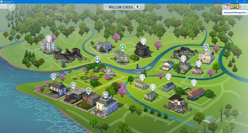 How YOU can submit The Sims 4-creations! Ti-1310
