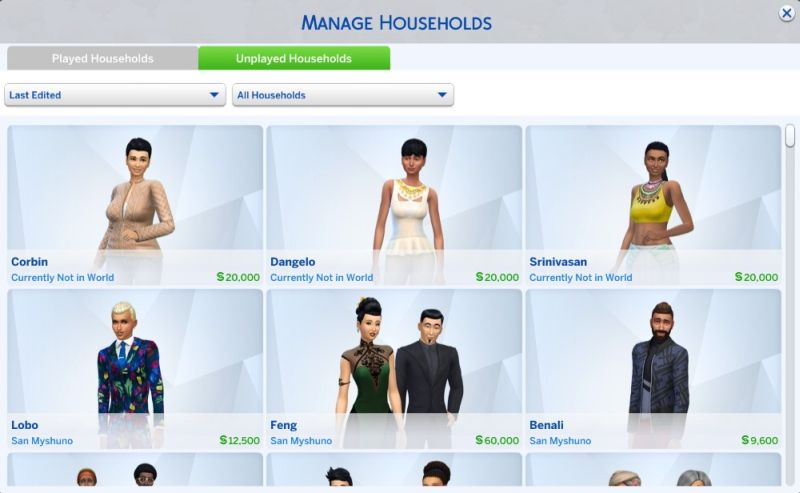 How YOU can submit The Sims 4-creations! Ti-1410