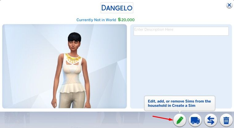 How YOU can submit The Sims 4-creations! Ti-1510
