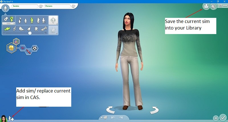 How YOU can submit The Sims 4-creations! Ti-1911