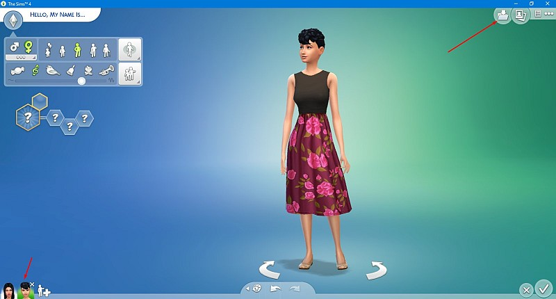 How YOU can submit The Sims 4-creations! Ti-2011