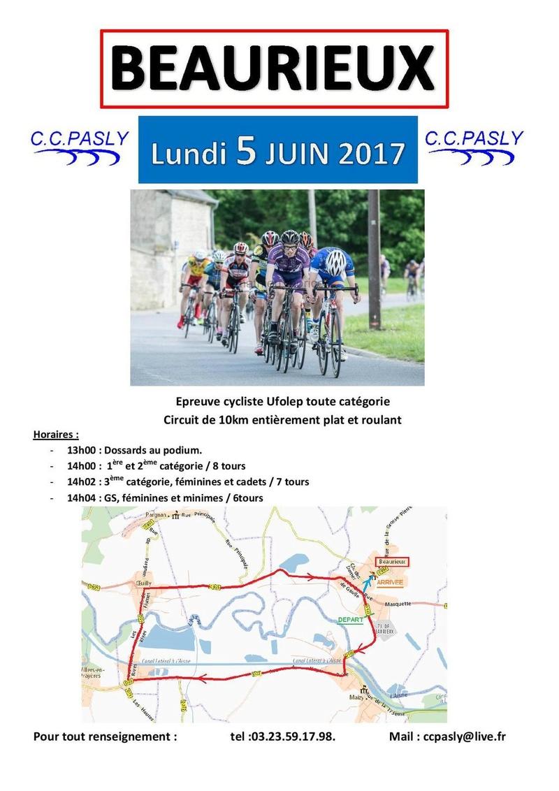 lundi 5 juin c'est férié. course route BEAURIEUX Ob_63b10