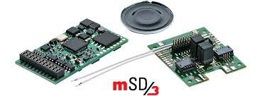 Märklin Decodeur 60979  MSD/3 Markli10