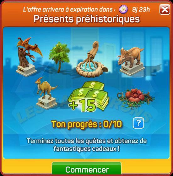 anticipation 4 Cadeaux préhistorique Cadeau10