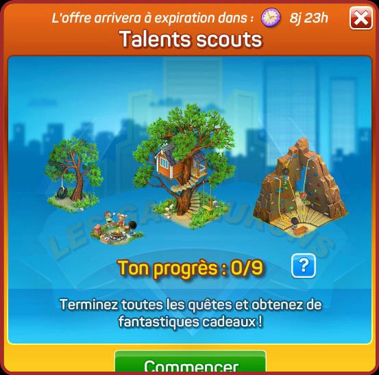 Anticpation 5 Le talents scouts Talent10