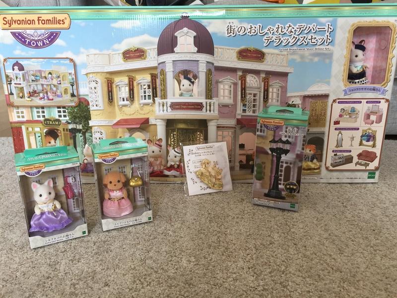 Les achats de Marionnettes et ses filles - Page 13 33977910