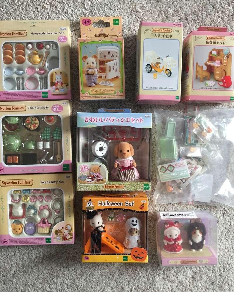 Les achats de Marionnettes et ses filles - Page 11 Img_1411