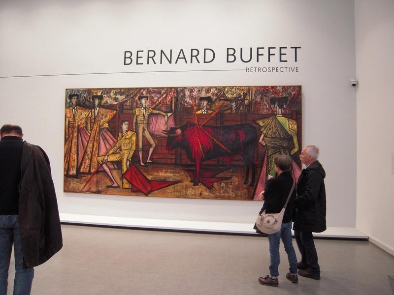 Bernard Buffet Dscn7410