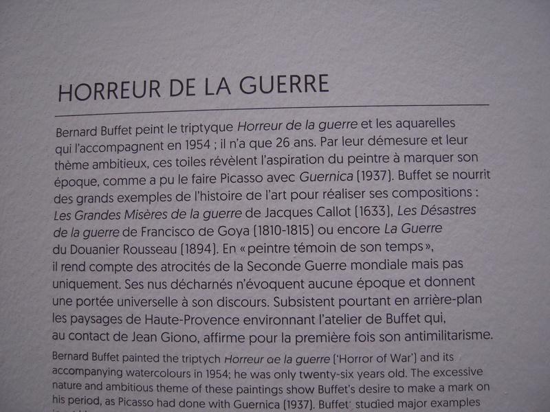 Bernard Buffet Dscn7515