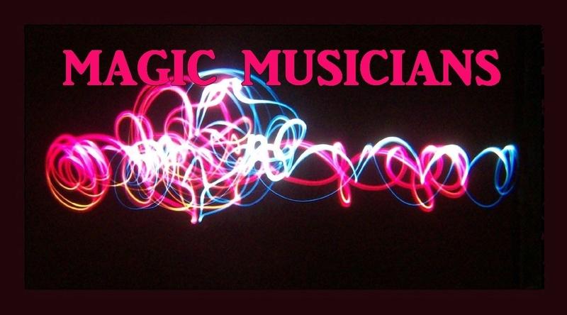 Magic Musicians