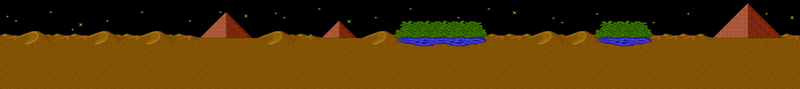 The best tilesets and backgrounds Desert10