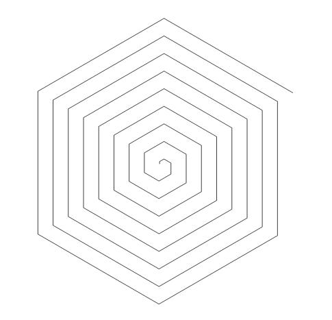 tante spirali Spiral10