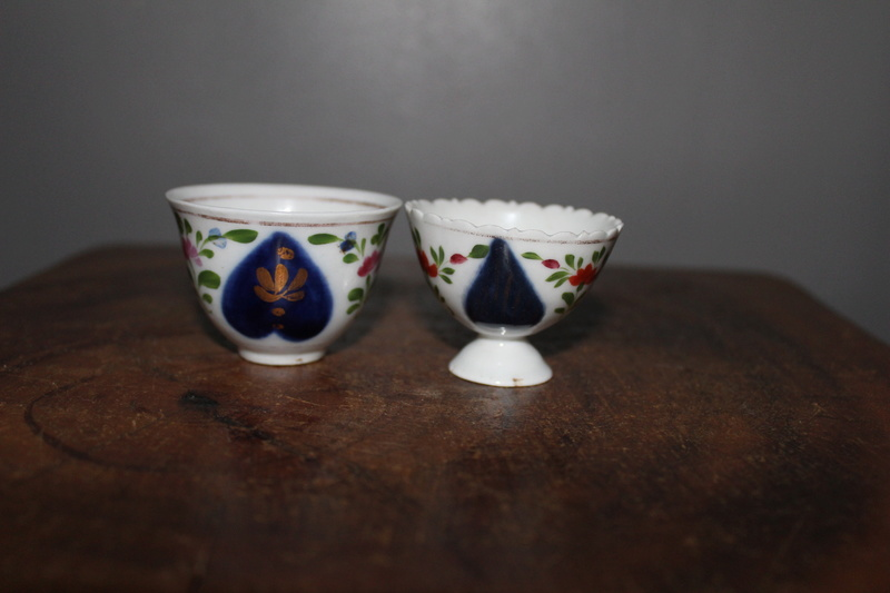 Please identify these cups-thanks Img_4610