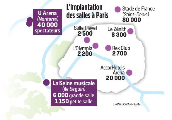 La Seine Musicale de l'île Seguin - Page 5 68017211