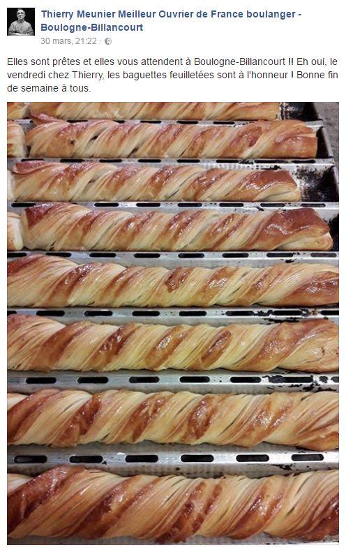 Boulangerie Thierry Meunier Clipb114