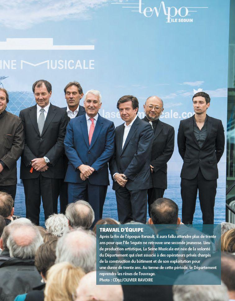 La Seine Musicale de l'île Seguin - Page 4 Clipb160