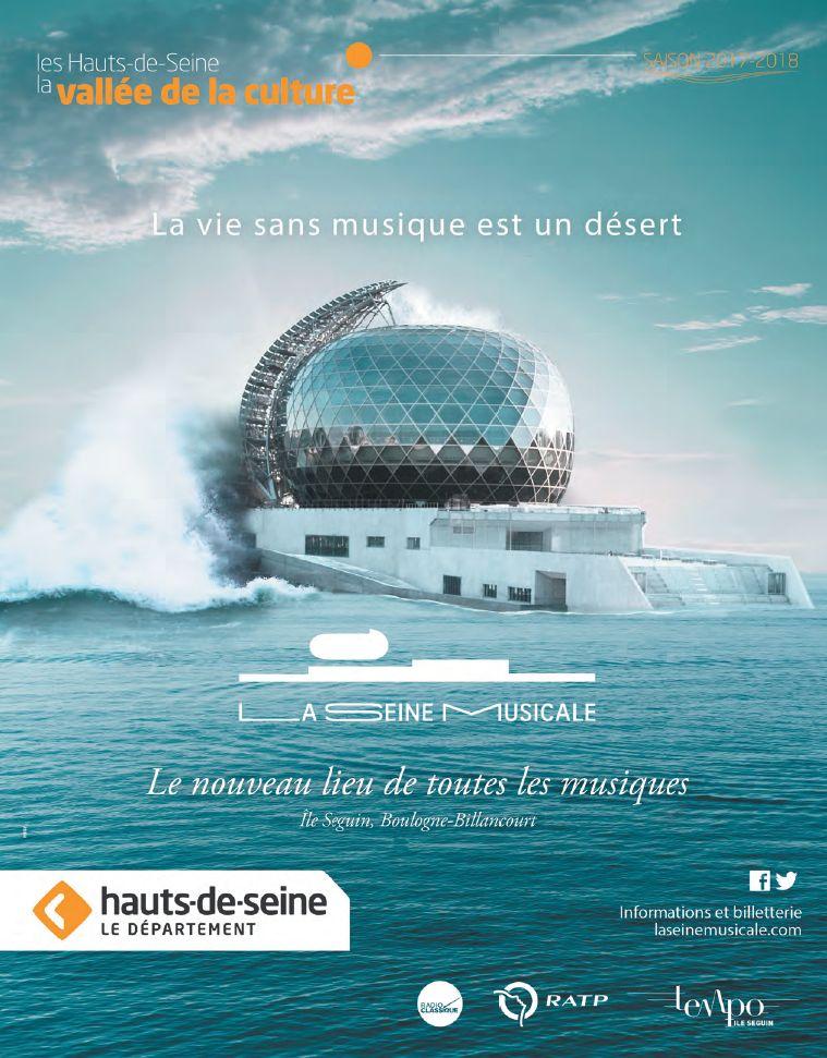 La Seine Musicale de l'île Seguin - Page 4 Clipb161