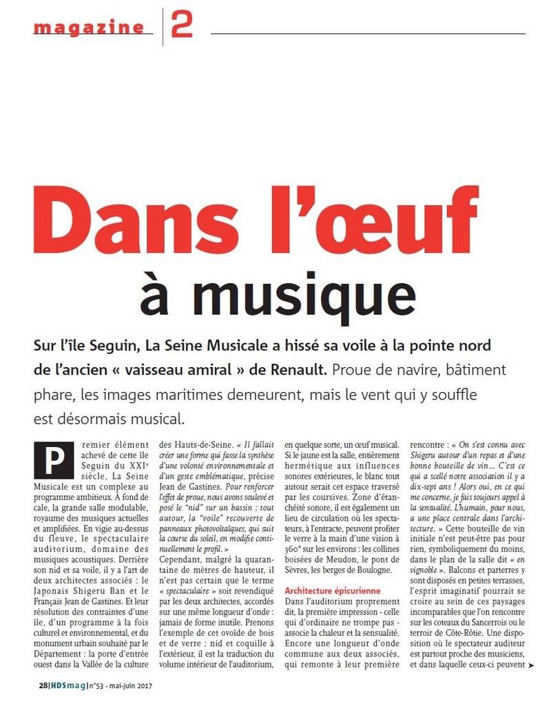 La Seine Musicale de l'île Seguin - Page 4 Clipb167