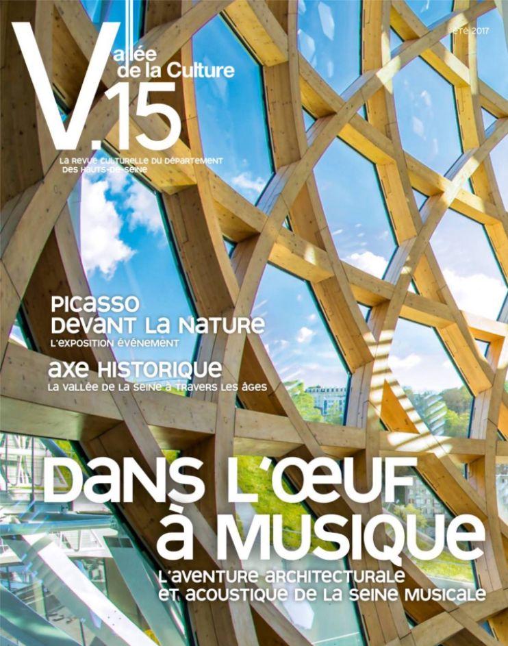 La Seine Musicale de l'île Seguin - Page 4 Clipb191