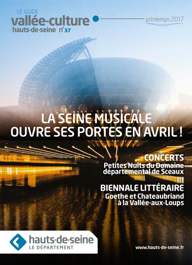 La Seine Musicale de l'île Seguin - Page 6 Clipbo56