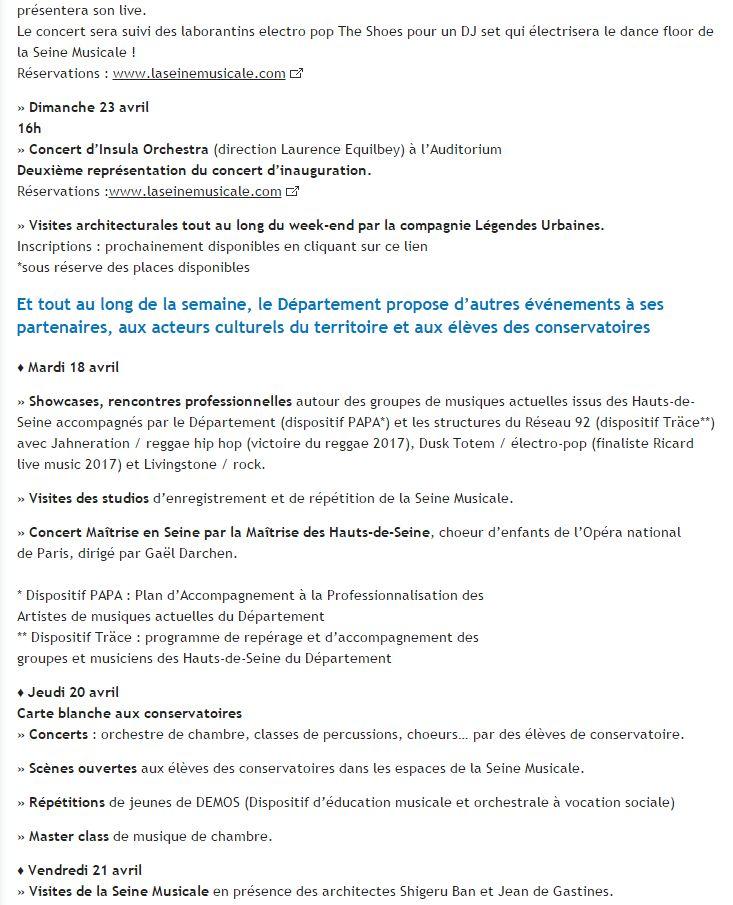 Concerts et spectacles à la Seine Musicale de l'île Seguin - Page 7 Clipbo68