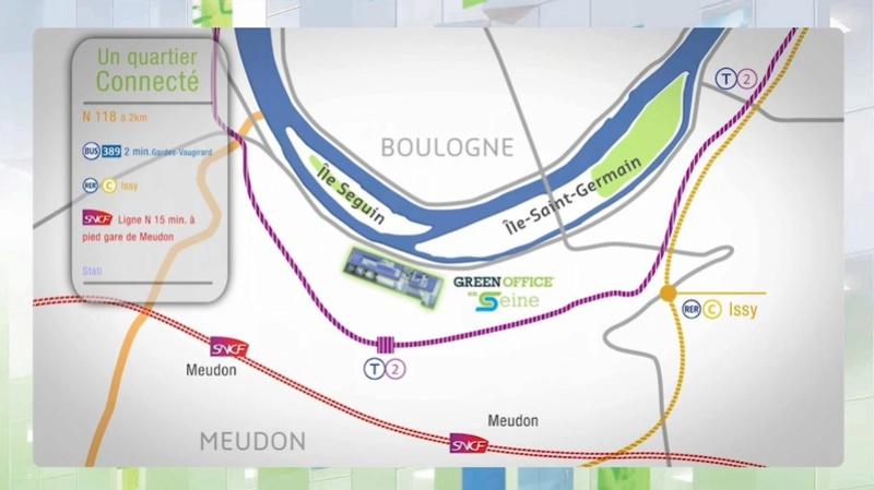 Immeuble GreenOffice en Seine (Meudon sur Seine) Clipbo73