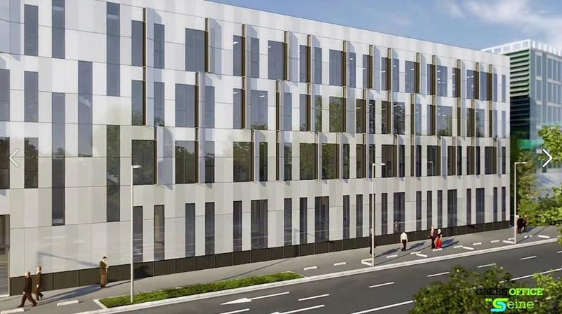 Immeuble GreenOffice en Seine (Meudon sur Seine) Clipbo76