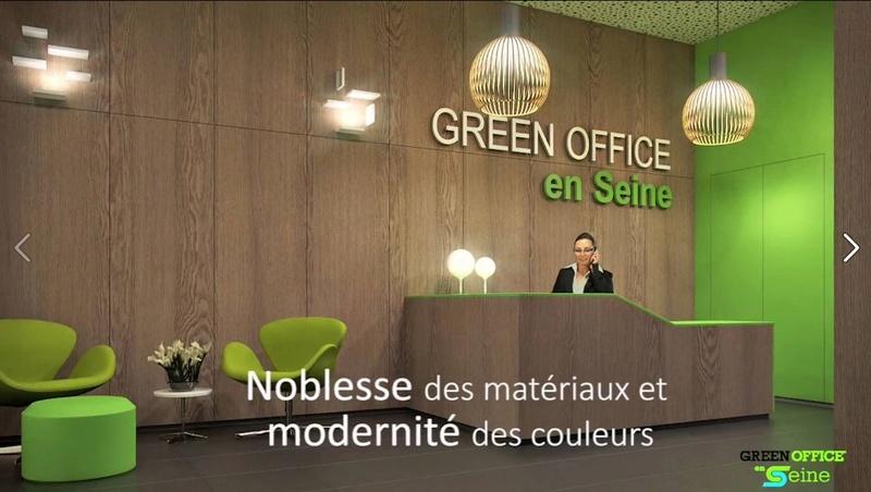 Immeuble GreenOffice en Seine (Meudon sur Seine) Clipbo81