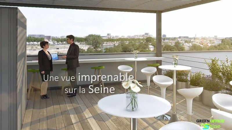 Immeuble GreenOffice en Seine (Meudon sur Seine) Clipbo83