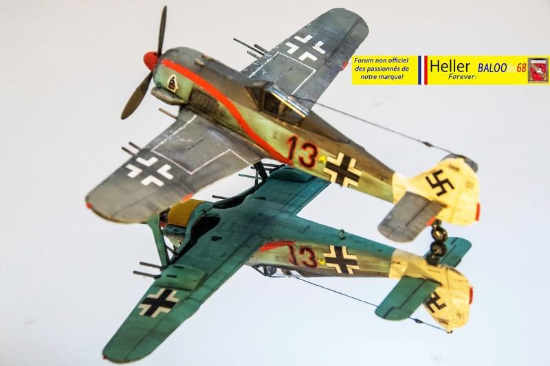 Focke-Wulf FW190 A-5/U12 00310
