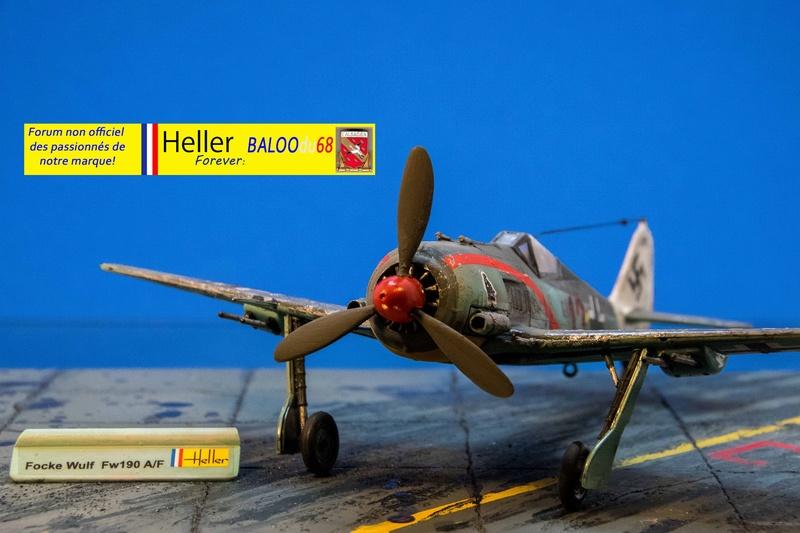 Focke-Wulf FW190 A-5/U12 00410