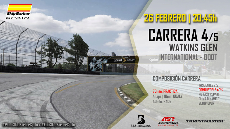 CARRERA 4/5 Watkins Glen Boot Cabece10
