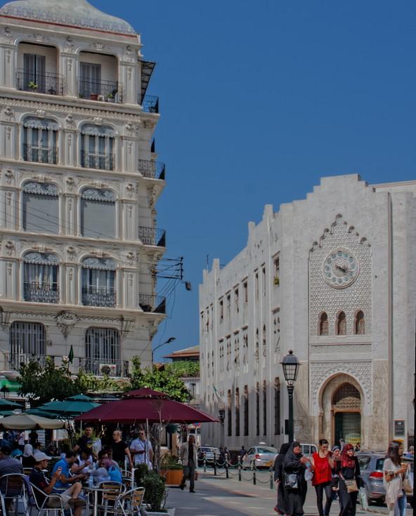 Algérie 15732410