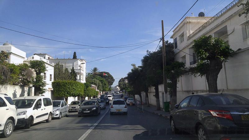 Algérie 17042310