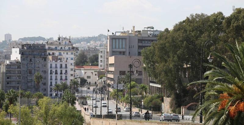 Algérie 36704510