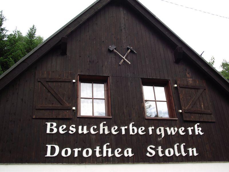 Dorothea Stolln in Annaberg-Buchholz (Sachsen) Doroth11