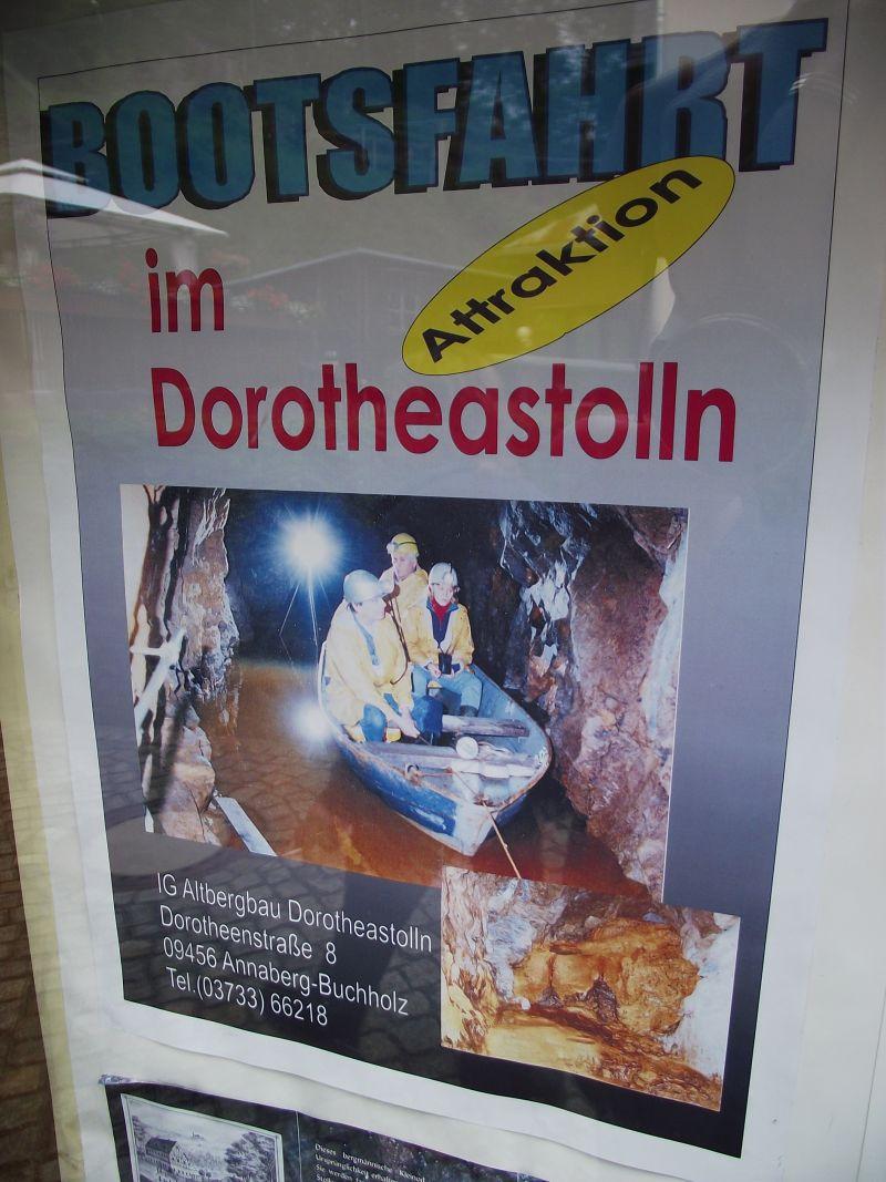 Dorothea Stolln in Annaberg-Buchholz (Sachsen) Doroth16