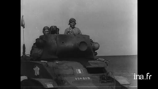 M8 HMC Le Tromblon et L'Arquebuse (Escadron de Protection) 42083910