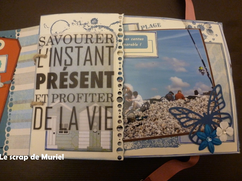 SB08: L'album de Muriel - Un dimanche à la plage du Havre P1030410