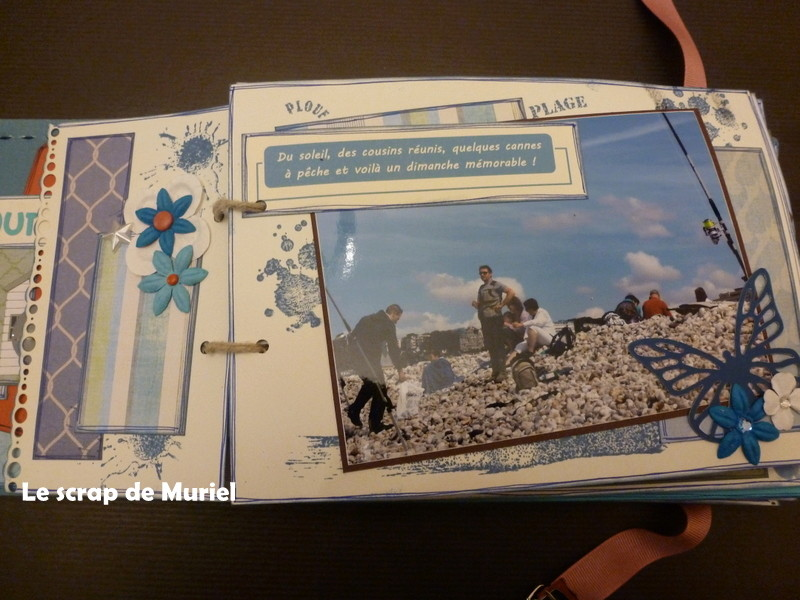 SB08: L'album de Muriel - Un dimanche à la plage du Havre P1030411
