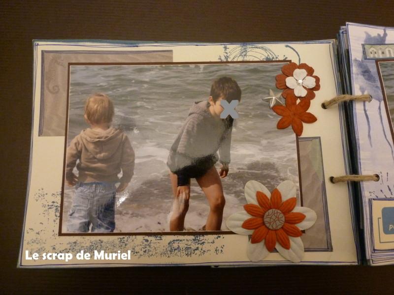 SB08: L'album de Muriel - Un dimanche à la plage du Havre P1030412