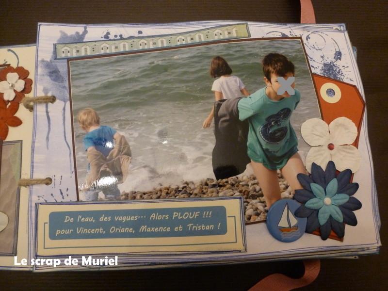 SB08: L'album de Muriel - Un dimanche à la plage du Havre P1030414