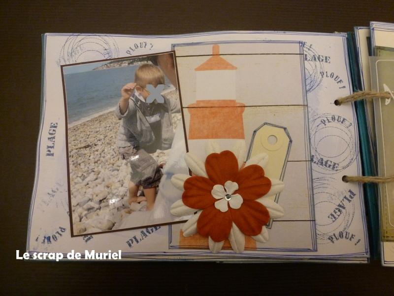 SB08: L'album de Muriel - Un dimanche à la plage du Havre P1030415