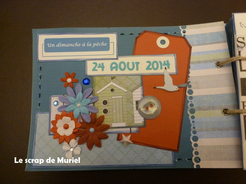 SB08: L'album de Muriel - Un dimanche à la plage du Havre P1030416